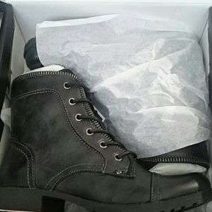 Boots by Guess